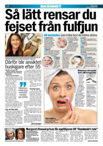 Hårborttagning.Aftonbladet.20191016_1